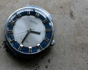Vintage Soviet Watch -- VOSTOK