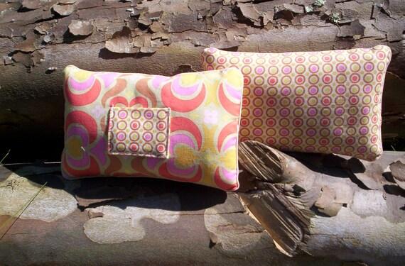 Modern Girl Tooth Fairy Pillow