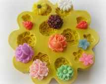 Unique Clay Magnets Related Items Etsy