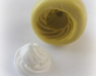 Kawaii Mold Frosting Resin Clay Mold