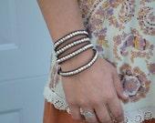Fairest of them all Wrap bracelet as seen on Little Miss Momma