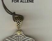 Reserved Listing for ALLENE