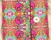 Medium Multi-Floral Bible Cover
