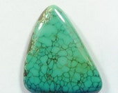 Light Blueish Green vein Turquoise slab