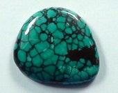 Light Blueish Green vein Turquoise slab reserved for B.J