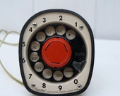 ERICOFON 1950 Telephone Mid Century Modern Collectible