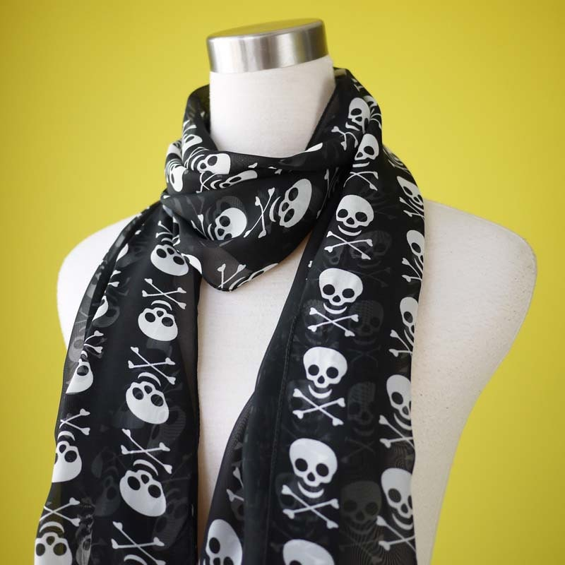 Shop for skull scarf at urgut.ga Free Shipping. Free Returns. All the time.
