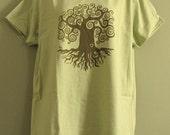 Love Tree Ladies T-shirt