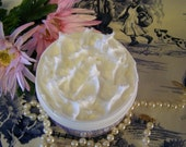 Choose Your Scent - Soap in a Jar - Whipped Jar Soap - Foaming Bath, Shower, Shaving and Moisturizing Shampoo Jar Soap 8-9oz