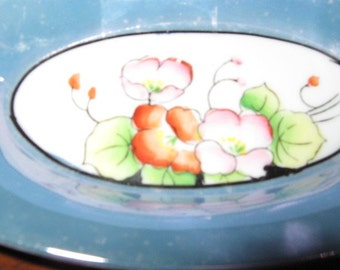 Vintage Luster Ware Dish