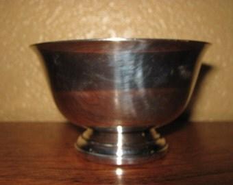 Vintage Rogers Silver Revere Bowl