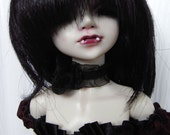 RESERVED Autumn the Gothic Vampire Ball Joint Doll