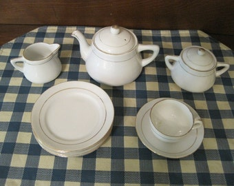 SALE     Nippon Children's Dishes