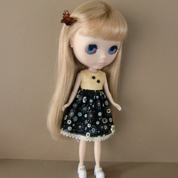 MOTHER'S DAY SALE - Summer Dress for Blythe