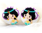 Disney Princess Jasmine Earrings