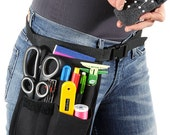 Royal Runway Designer Sewing Cotton HipNotions Tool Belt Professional