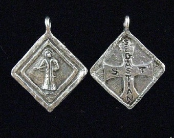 St. Sebastian Medal: Patron of Athletes