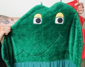 Amazing Vintage Dinosaur Sleepig Bag