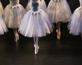 Ballet Dancers Fine Art Photograph