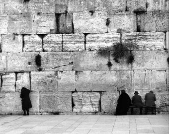 Jerusalem Israel Fine Art Photograph