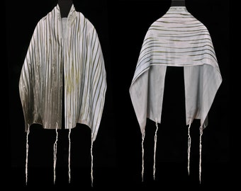 Reflection Silk Tallit