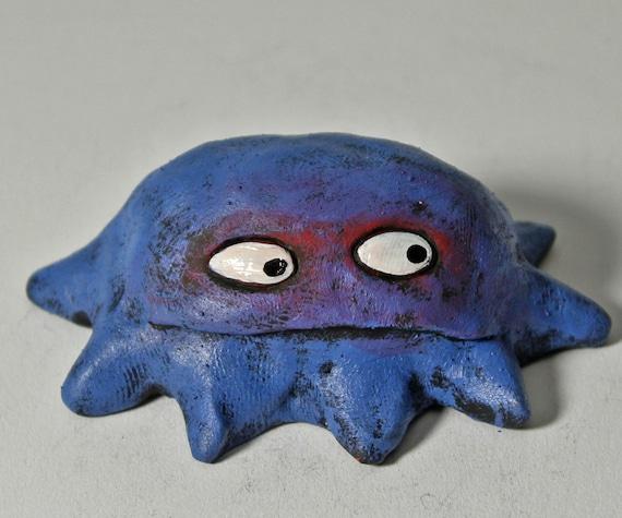 20% off SALE: squid sculpture CAROLINE