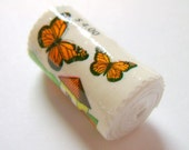Mexican Stamp Focal Bead