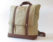 Shadyside Backpack-  You Pick Colors