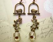 Leaving Romance earrings