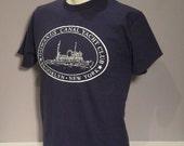 Gowanus Yacht Club BROOKLYN t-shirt