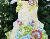 Vintage Floral Sunsuit..... Lillie's & Lollipop's