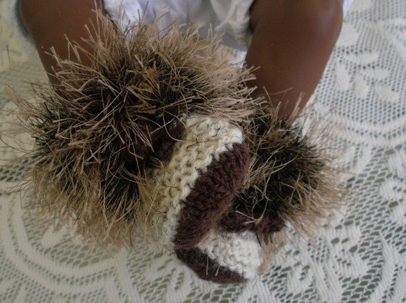 Knitting pattern baby bootees (3 sizes). ... PDF Download. EASY/BEGINNER pattern