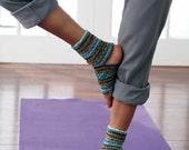 Yoga Dance Socks