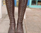 the dimitri boots