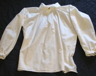 Boy's Colonial Shirt