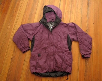 womens sierra designs technical parka