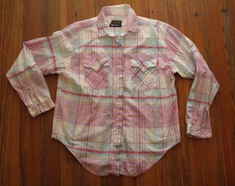 women's vintage Panhandle Slim button up reserved for vintagevixen56