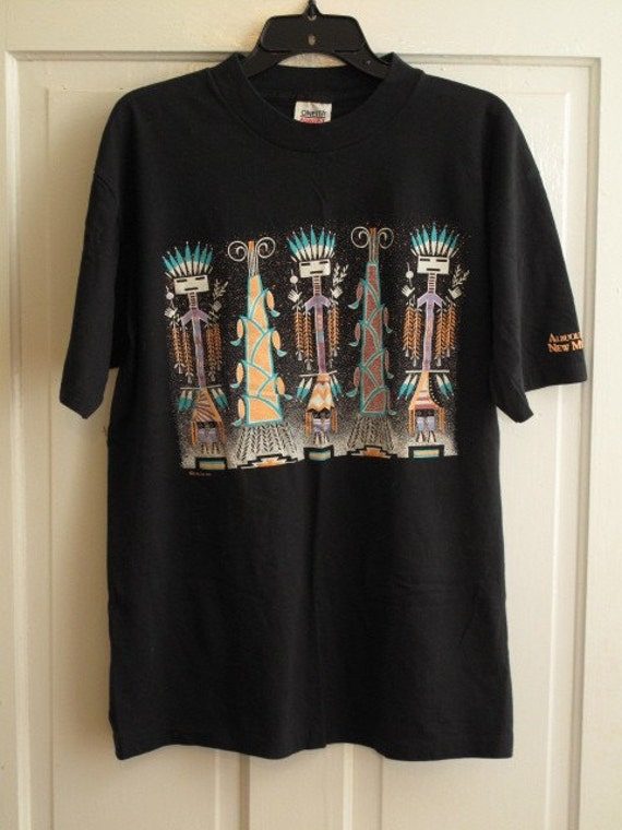 vintage mens t-shirt.