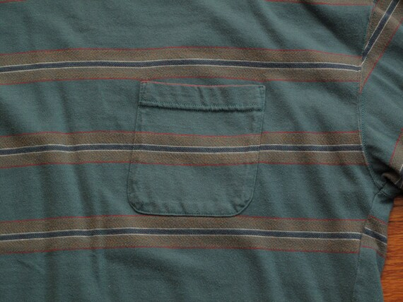 mens vintage eddie bauer long sleeve t shirt