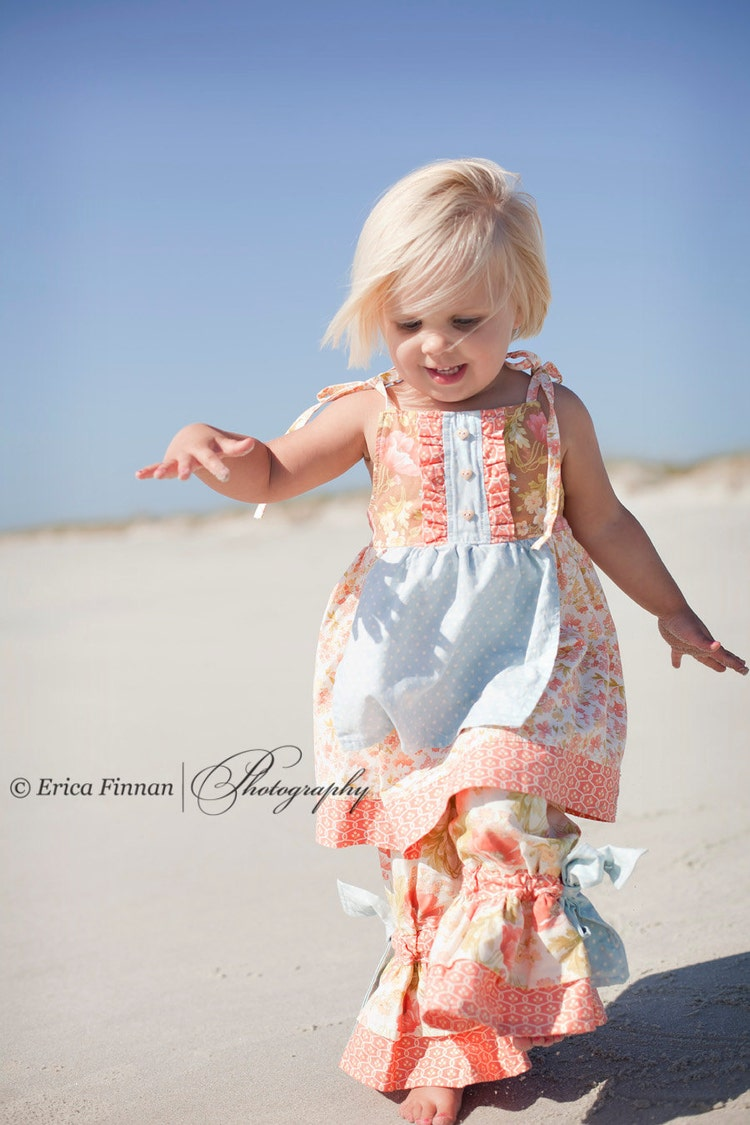 Vintage Baby Clothing Boutique