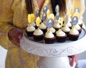 Vintage Bumble Bee Custom Party Kit