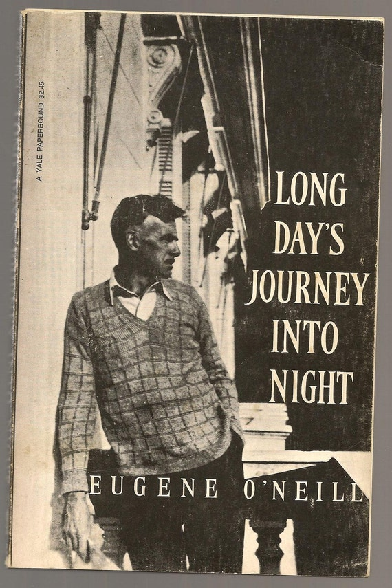 a report on a long days journey into night a drama in four acts by eugene oneill
