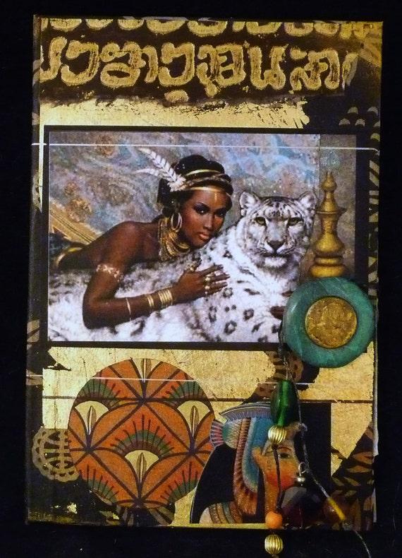 SAHARA- Custom eReader Cover Example Reserved