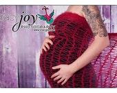 Key Henna tattoo pregnant belly Women Massage