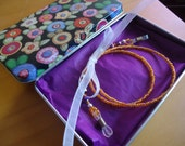 Custom Eyeglass Chains