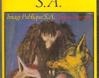 Public Image Limited PIL Paris au Printemps 1980 Cassette John Lydon