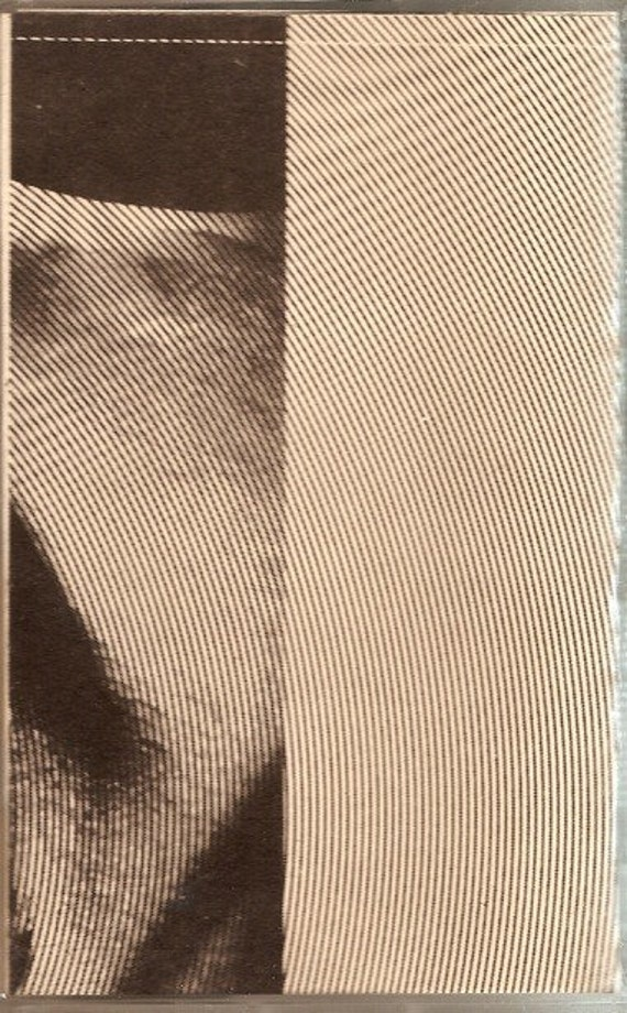 Nurse With Wound To the Quiet Men From a Tiny Girl Cassette 1987