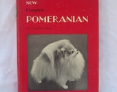 The New Complete Pomeranian Book by Viva Leone Ricketts
