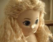 Custom Cloth Doll