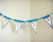 Personalized Boys Banner